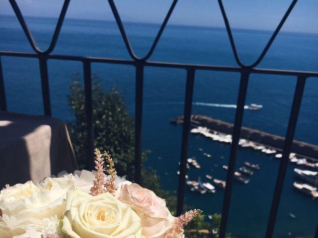 Il matrimonio di Davide  e Filomena  a Amalfi, Salerno 24