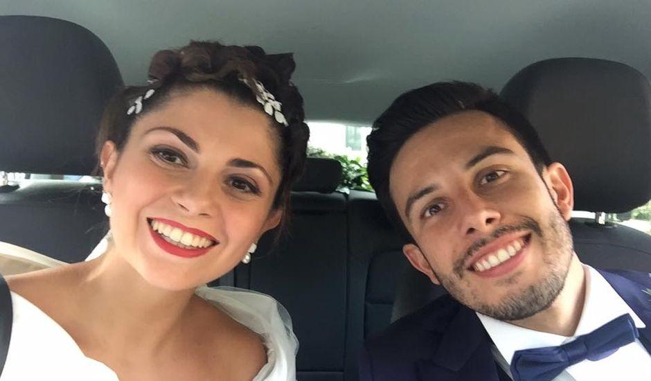 Il matrimonio di Tulliola e Marcello a Ragusa, Ragusa