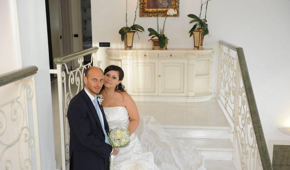 Il matrimonio di claudio e patrizia a milano milano for Sposa che corre