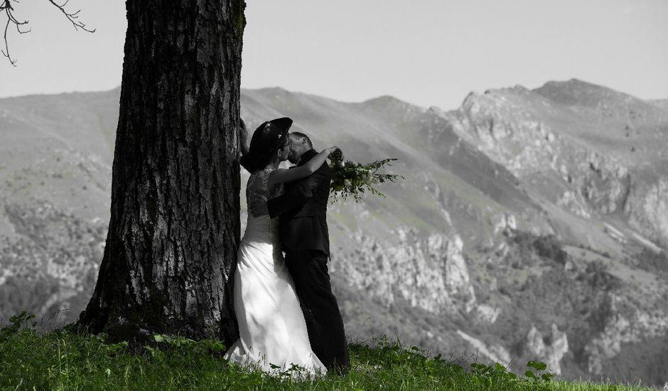 Il matrimonio di Walter e Fabiola a Songavazzo, Bergamo