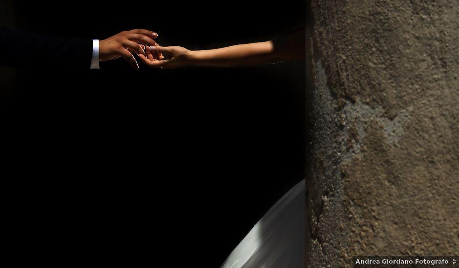 Il matrimonio di Biagio e Melina a Corigliano Calabro, Cosenza