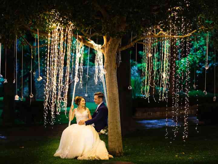 le nozze di Dalila e Andrea