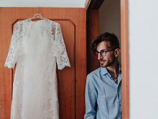 Le nozze di Giulia e Tino 3