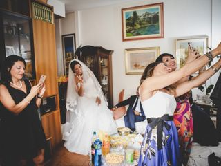 Le nozze di Sabrina e Massimo 2
