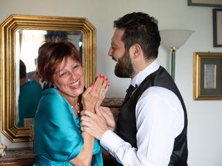 Le nozze di Chiara e Riccardo 2