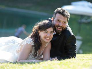Le nozze di Chiara e Riccardo