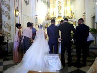 Le nozze di Luca e Daniela 3