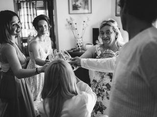 Le nozze di Soraya e Angelo 2