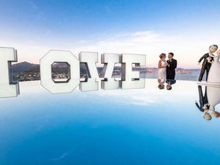 Le nozze di Marina e Salvatore