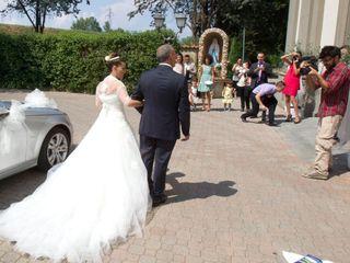 Le nozze di Elita e Alessandro 2