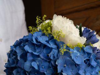 Le nozze di Tecla e Stefano 1