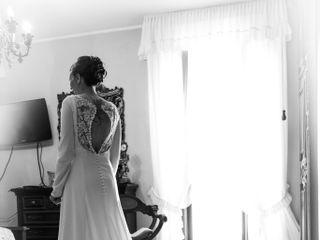 Le nozze di Tecla e Stefano 2