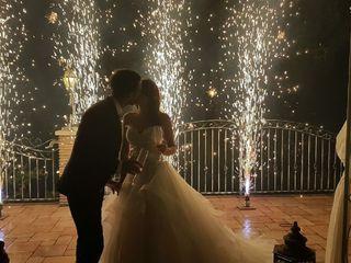Le nozze di Erlisa e Giuseppe