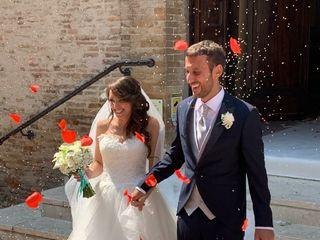Le nozze di Erlisa e Giuseppe 3