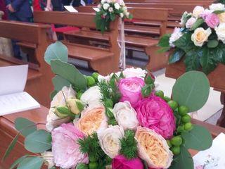 Le nozze di Anna e Mauro 1