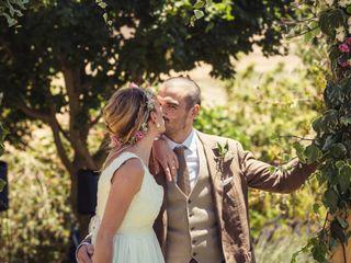 Le nozze di Diletta e Antonio