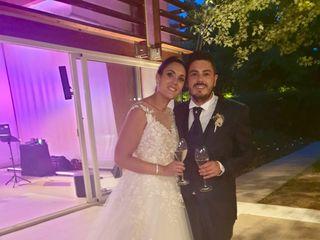 Le nozze di Elena  e Alessio 3