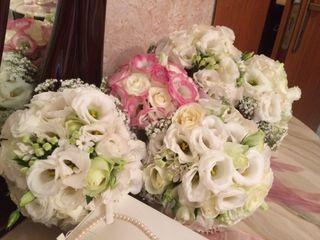 Le nozze di Debora e Giandomenico 1