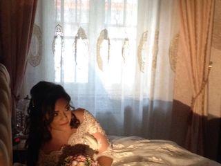 Le nozze di Debora e Giandomenico 2
