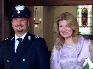 Le nozze di Michele e Beatrice 1