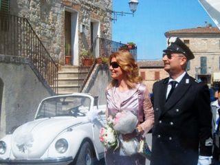 Le nozze di Michele e Beatrice 2