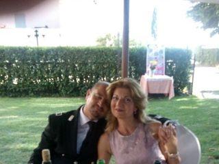 Le nozze di Michele e Beatrice 3