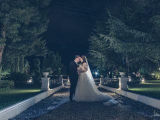 Le nozze di Debora e Giandomenico