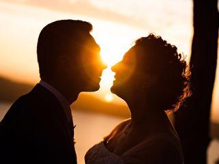 Le nozze di Mara e Gerardo
