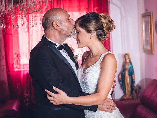 Il matrimonio di Enrico e Sara a Palermo, Palermo 16