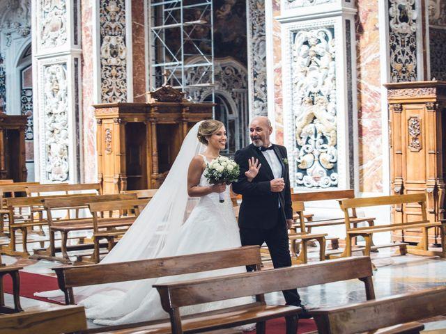 Il matrimonio di Enrico e Sara a Palermo, Palermo 17