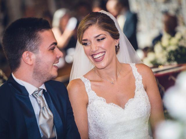 Il matrimonio di Enrico e Sara a Palermo, Palermo 18