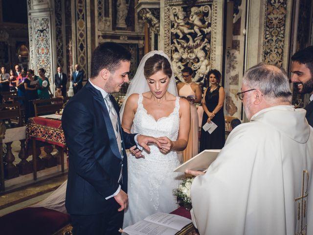 Il matrimonio di Enrico e Sara a Palermo, Palermo 19
