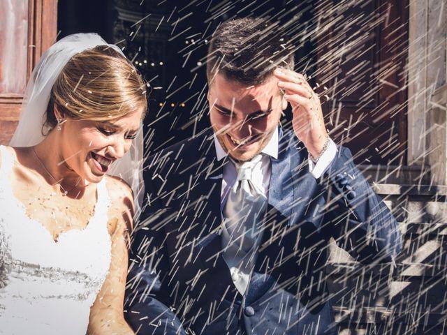 Il matrimonio di Enrico e Sara a Palermo, Palermo 20