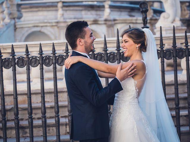 Il matrimonio di Enrico e Sara a Palermo, Palermo 22