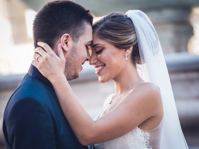 Il matrimonio di Enrico e Sara a Palermo, Palermo 23