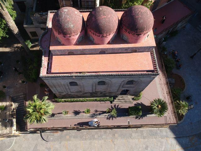 Il matrimonio di Enrico e Sara a Palermo, Palermo 27