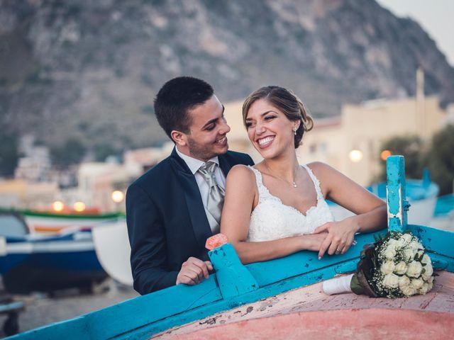 Il matrimonio di Enrico e Sara a Palermo, Palermo 28