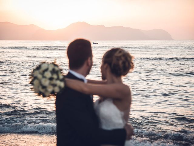 Il matrimonio di Enrico e Sara a Palermo, Palermo 30