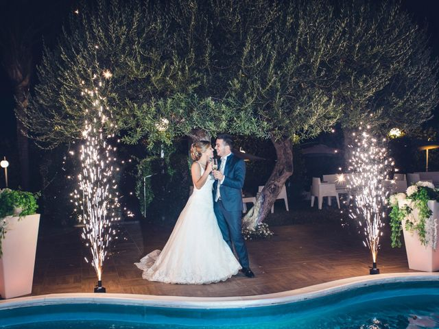 Il matrimonio di Enrico e Sara a Palermo, Palermo 31