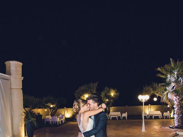 Il matrimonio di Enrico e Sara a Palermo, Palermo 33