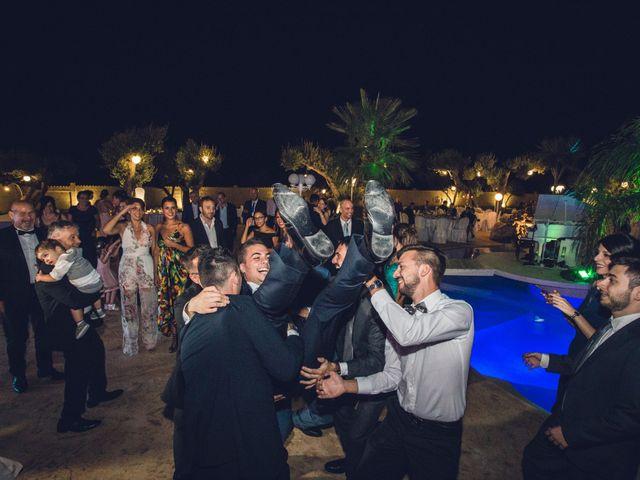 Il matrimonio di Enrico e Sara a Palermo, Palermo 34