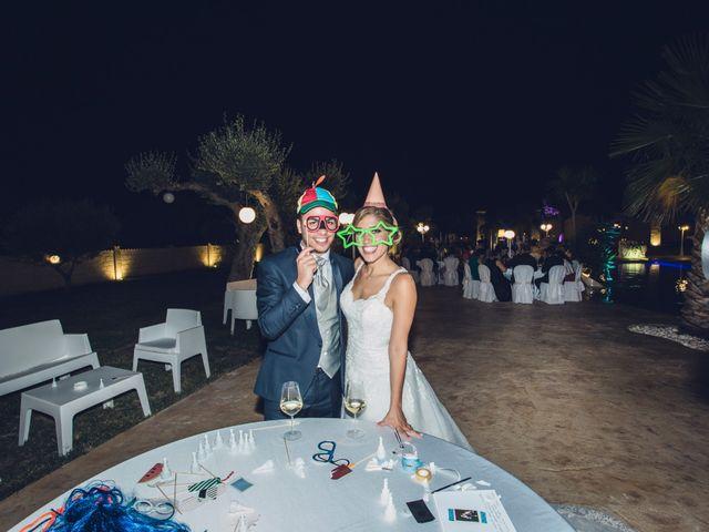 Il matrimonio di Enrico e Sara a Palermo, Palermo 35