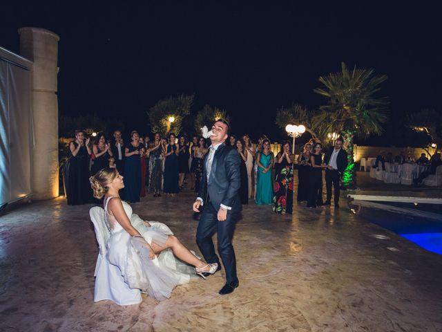 Il matrimonio di Enrico e Sara a Palermo, Palermo 37