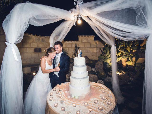 Il matrimonio di Enrico e Sara a Palermo, Palermo 42