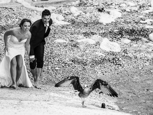 Le nozze di Leandra e Marcello