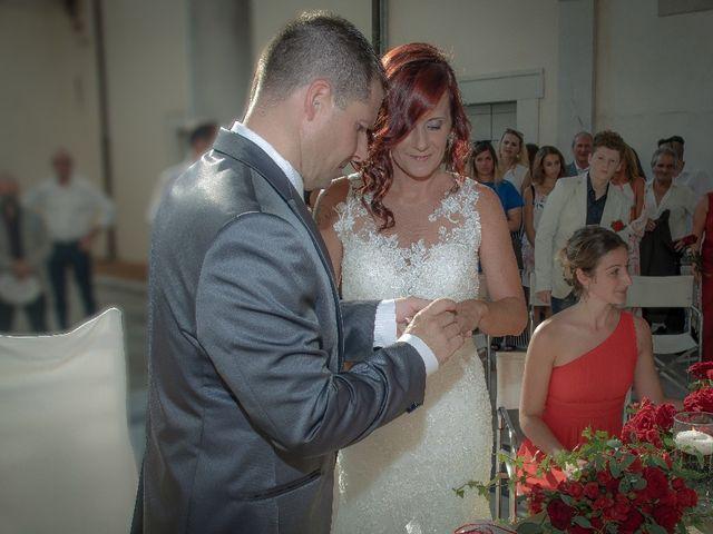 Il matrimonio di Roberto  e Manuela a Seravezza, Lucca 7