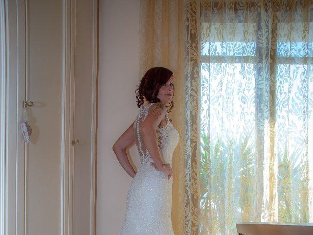 Il matrimonio di Roberto  e Manuela a Seravezza, Lucca 21