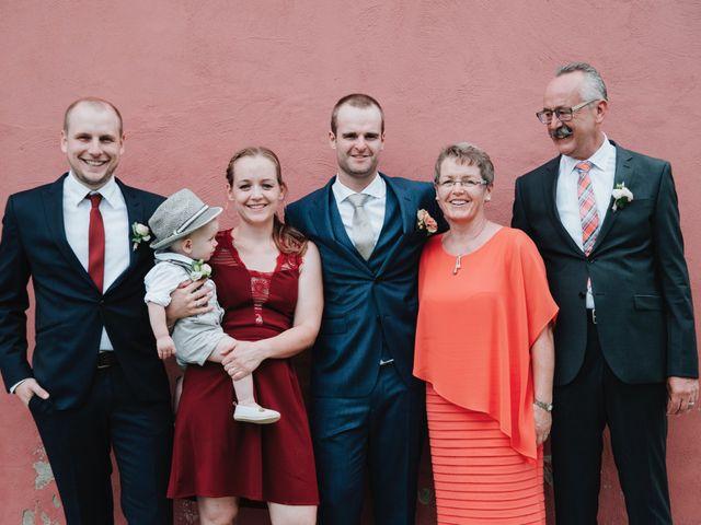 Il matrimonio di Tino e Giulia a Miglianico, Chieti 20