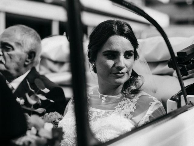 Il matrimonio di Tino e Giulia a Miglianico, Chieti 21