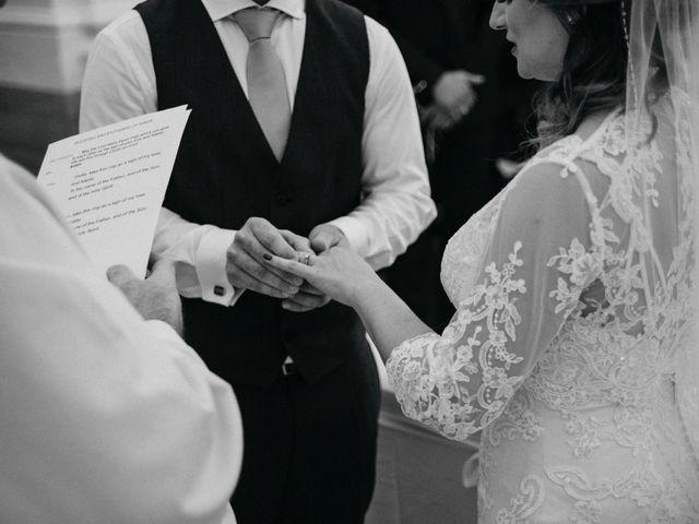 Il matrimonio di Tino e Giulia a Miglianico, Chieti 24